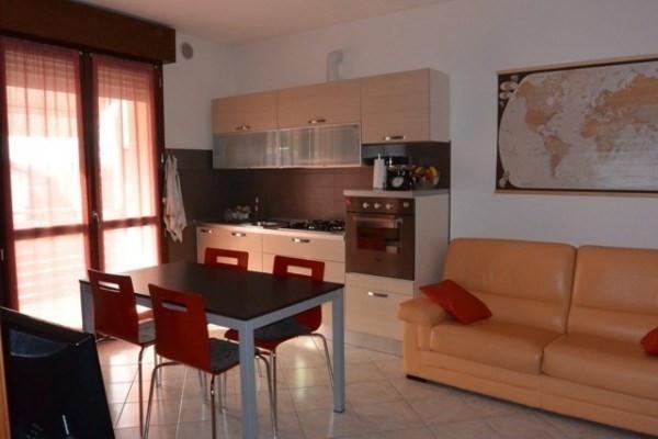 Bilocale Pesaro Via Jarno Saarinen 1