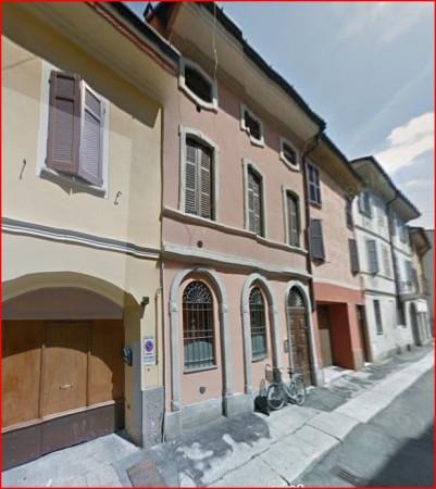 Appartamento in vendita a Cremona, 2 locali, prezzo € 58.000   Cambio Casa.it