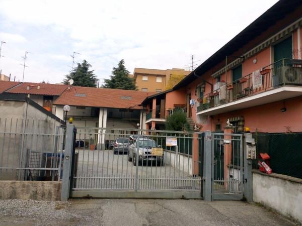Bilocale Paderno Dugnano Via Cardinale Luigi Riboldi 5