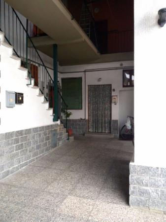 Bilocale Paderno Dugnano Via Cardinale Luigi Riboldi 7