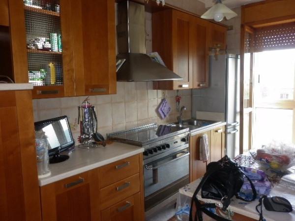 Appartamento in vendita a Montoro, 4 locali, prezzo € 108.000 | Cambio Casa.it