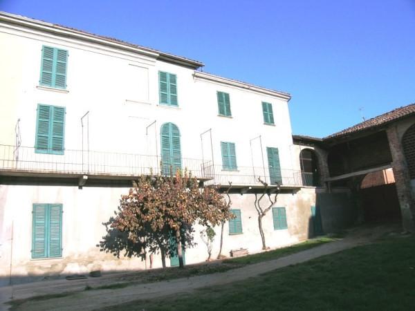 Casa Vendita Viarigi