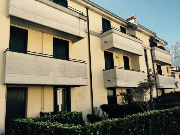 Bilocale Malgrate Via Gaggio 1