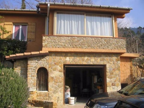 Villa in vendita a Seborga, 3 locali, prezzo € 115.000 | Cambio Casa.it