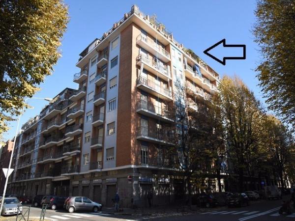Bilocale Torino Corso Brescia 1