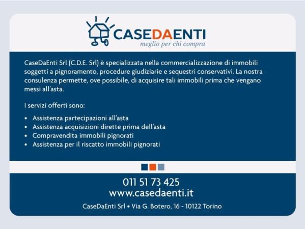 Bilocale Torino Corso Brescia 9
