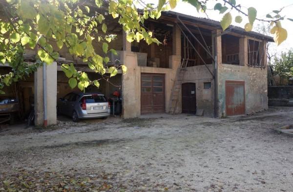 Rustico / Casale in vendita a Passirano, 6 locali, prezzo € 269.000 | Cambio Casa.it