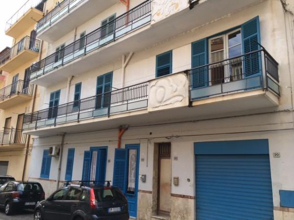 Appartamento in vendita a Bagheria, 3 locali, prezzo € 90.000 | Cambio Casa.it
