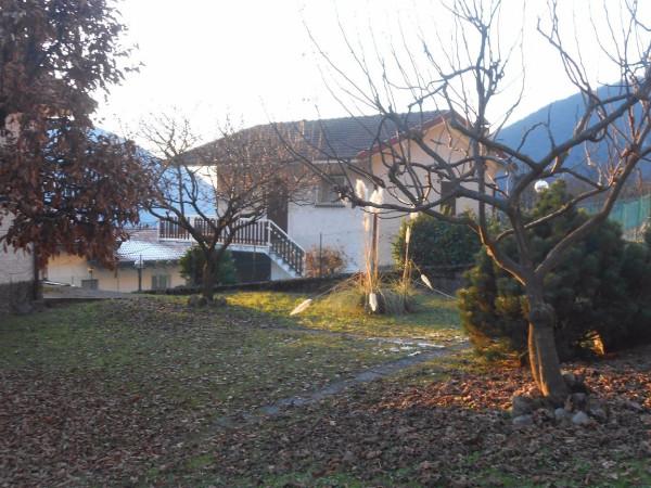 Villa in vendita a Albino, 3 locali, prezzo € 210.000 | Cambio Casa.it