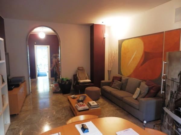 Appartamento in Vendita a Milano 21 Udine / Lambrate / Ortica: 3 locali, 110 mq