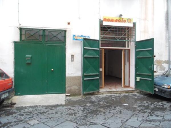 Negozio / Locale in vendita a Aversa, 1 locali, prezzo € 19.000 | Cambio Casa.it