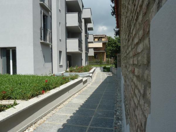 Bilocale Monza Via Medici, 18 6