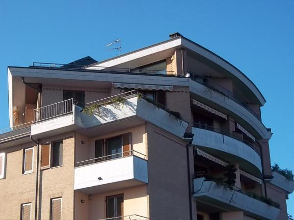 Bilocale Busto Arsizio Via Lonate Pozzolo 10