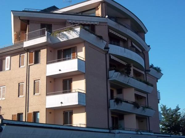 Bilocale Busto Arsizio Via Lonate Pozzolo 2
