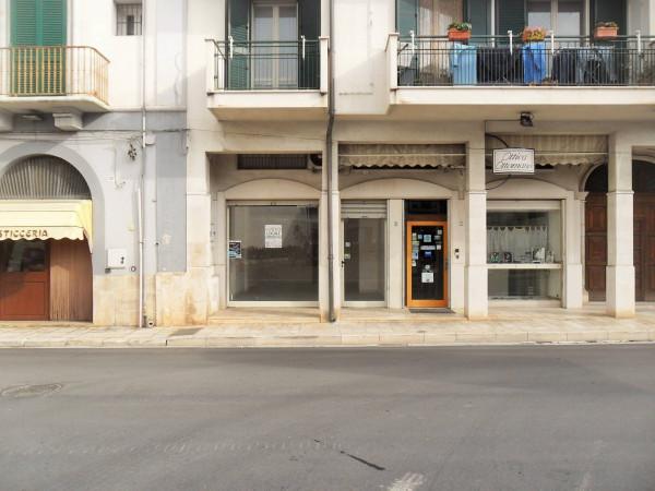negozio Vendita Polignano A Mare