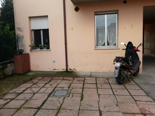 Appartamento in Vendita a Ravenna Semicentro: 4 locali, 80 mq