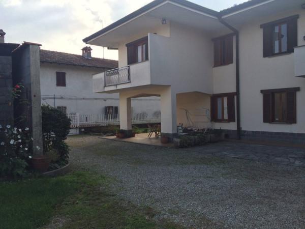 Villa in vendita a Cressa, 3 locali, prezzo € 180.000 | Cambio Casa.it