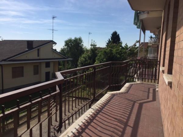 Appartamento in Vendita a Chieri Semicentro: 2 locali, 59 mq