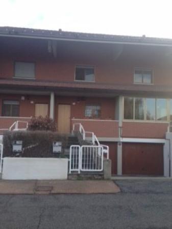 Villa in vendita a Candiolo, 4 locali, prezzo € 210.000 | Cambio Casa.it