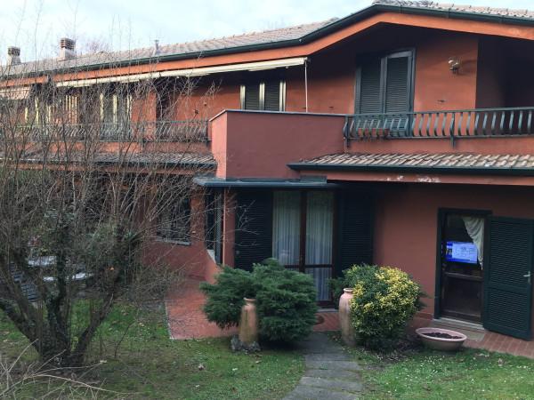 Villa in vendita a Barzanò, 4 locali, prezzo € 250.000 | Cambio Casa.it