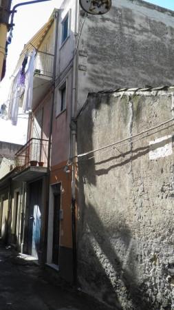 Palazzo / Stabile in vendita a Paternò, 2 locali, prezzo € 59.000 | CambioCasa.it