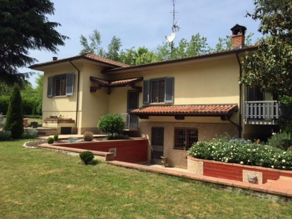 Villa in vendita a San Colombano al Lambro, 4 locali, prezzo € 630.000 | Cambio Casa.it