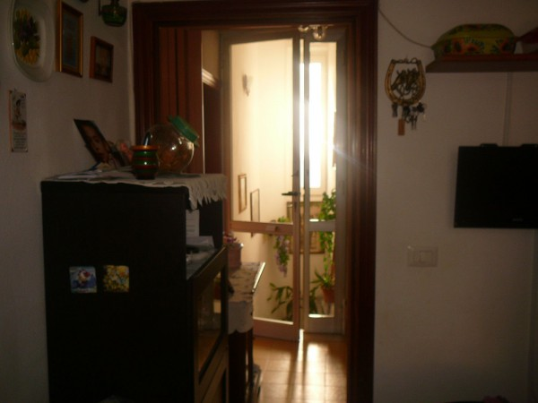 Bilocale Chiaravalle  7