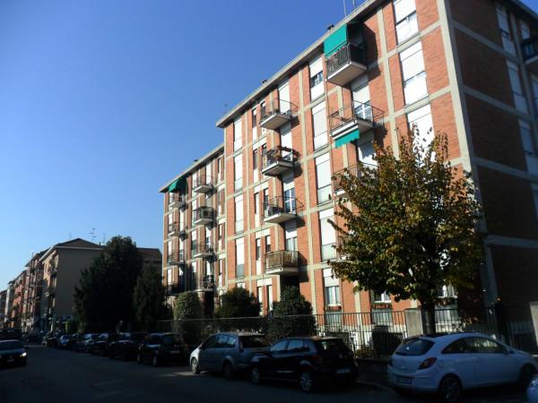 Bilocale Cormano Via Cesare Acquati 10