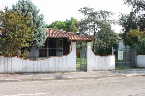 Villa in vendita a Comacchio, 4 locali, prezzo € 150.000 | Cambio Casa.it