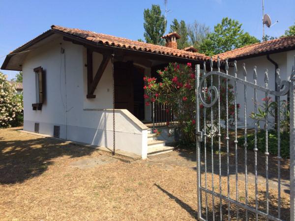 Villa in vendita a Comacchio, 3 locali, prezzo € 130.000   Cambio Casa.it