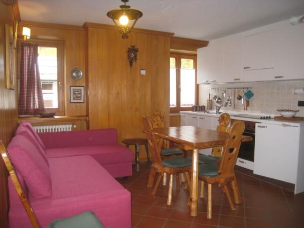 Appartamento in vendita a Gressoney-la-Trinitè, 3 locali, prezzo € 265.000 | Cambio Casa.it