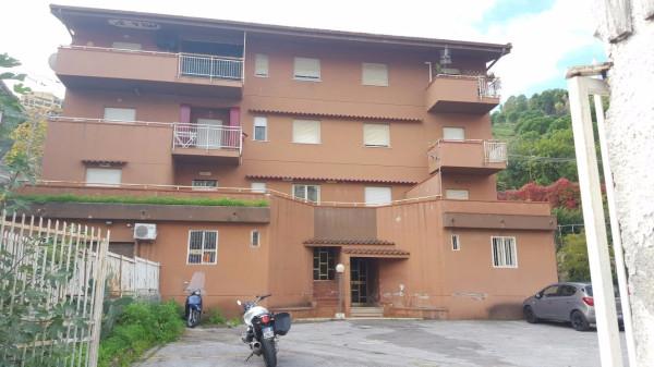 Appartamento, Alla Falconara, Borgonuovo - Passo di Rigano - Uditore - Cruillas, Vendita - Palermo (Palermo)