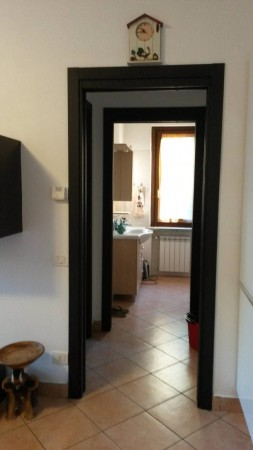 Bilocale Besozzo Via F. Brugnoni 5