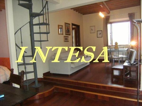 Attico / Mansarda in vendita a Pisa, 5 locali, prezzo € 338.000 | Cambio Casa.it