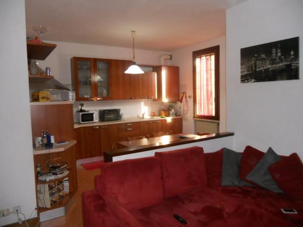 Villa a Schiera in vendita a Luzzara, 4 locali, prezzo € 160.000   Cambio Casa.it