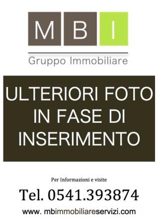 Bilocale Rimini Via Turchetta 12