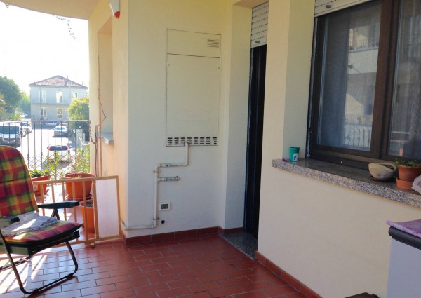 Bilocale Rimini Via Turchetta 5