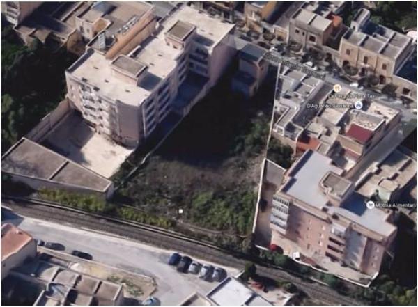 Terreno Commerciale in Vendita a Marsala Rif.5044291