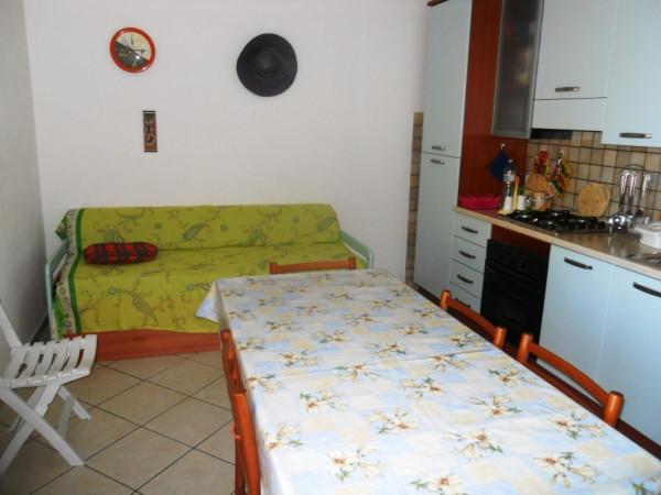 Bilocale Valledoria Via Alcide De Gasperi 3