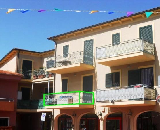 Bilocale Valledoria Via Alcide De Gasperi 7