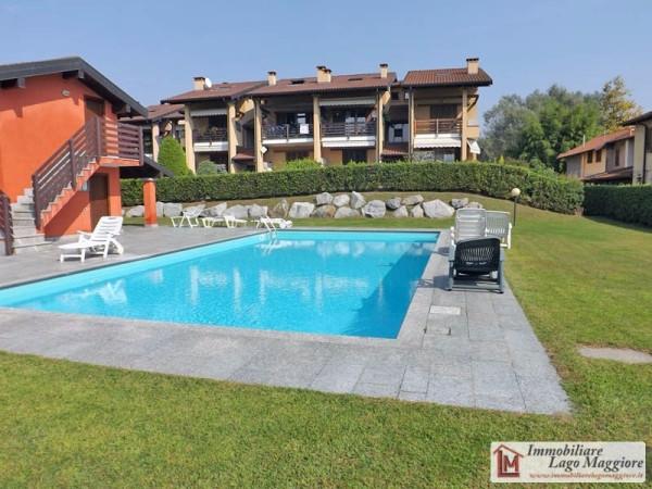 Appartamento in affitto a Monvalle, 2 locali, prezzo € 550 | Cambio Casa.it