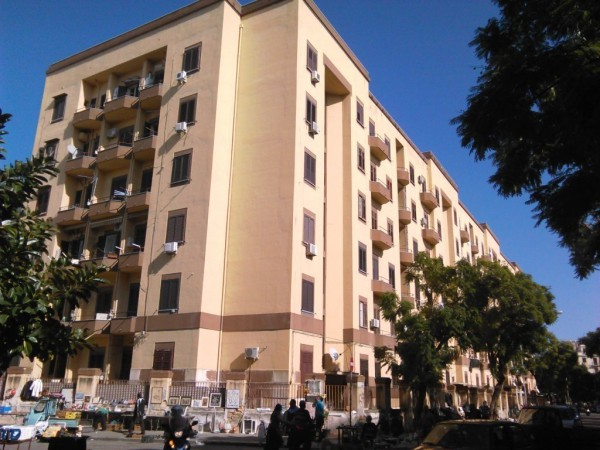 Bilocale Palermo Corso Tukory 1