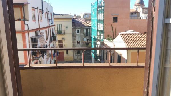 Bilocale Palermo Corso Tukory 12
