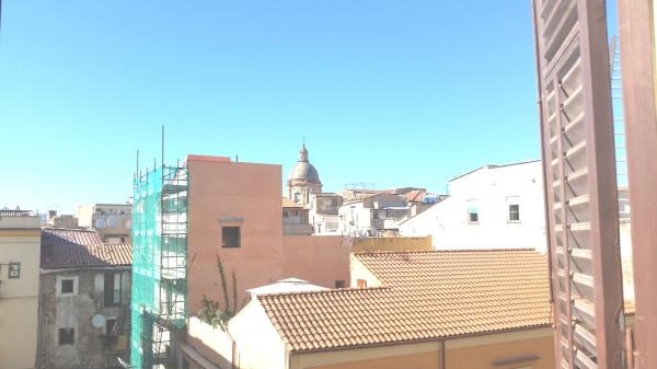 Bilocale Palermo Corso Tukory 13
