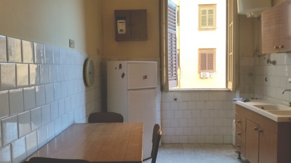 Bilocale Palermo Corso Tukory 3