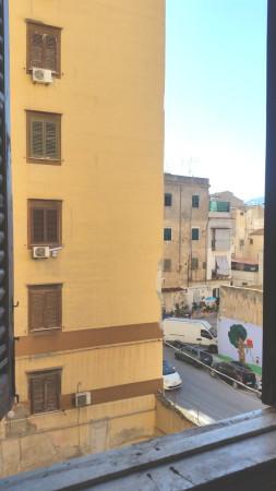 Bilocale Palermo Corso Tukory 5