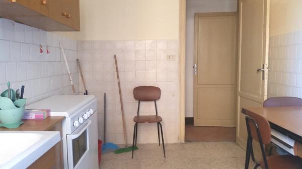Bilocale Palermo Corso Tukory 6