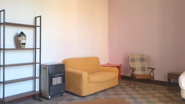Bilocale Palermo Corso Tukory 9