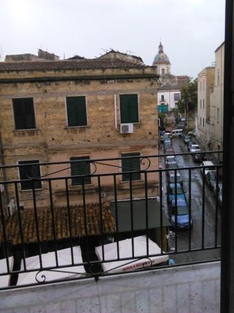Bilocale Palermo Via Porta Di Castro 1