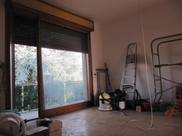 Appartamento in vendita a Viadana, 6 locali, prezzo € 120.000 | Cambio Casa.it